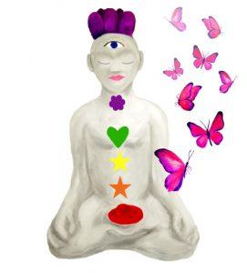Spiritual Healing Surrey
