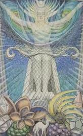 Tarot reading - The High Priestess